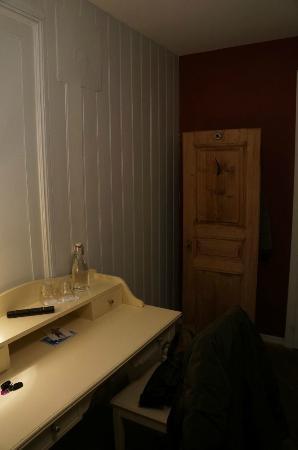 Hotel Landhaus: Double room at 3/F