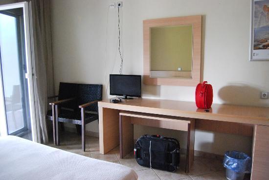 Samothraki Village Hotel: Room