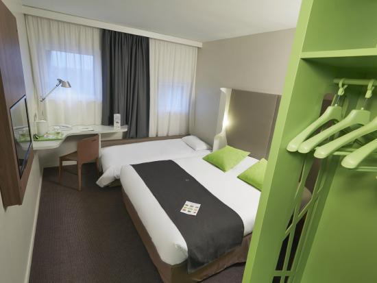 Canapé transformable en lit enfant de Campanile Lille