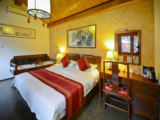 Ji House, hôtels à Pékin