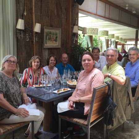 L' Incanto Ristorante & Caffe: 40 aniversario