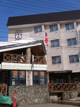 Hotel Silver Horn