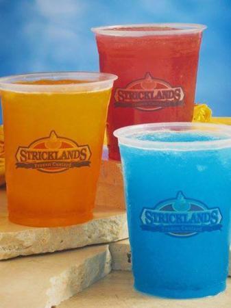 Strickland's