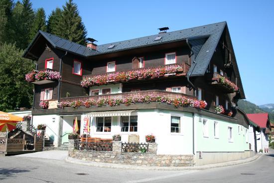 Gasthof Jagawirt