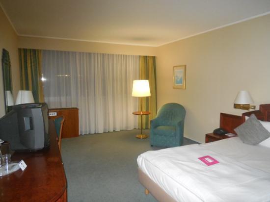 Best Western Leoso Hotel Leverkusen: Room 212