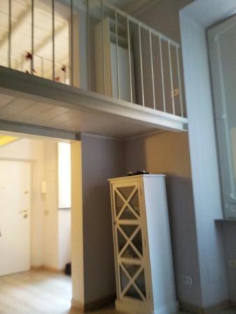 Casa Wally : Suite1