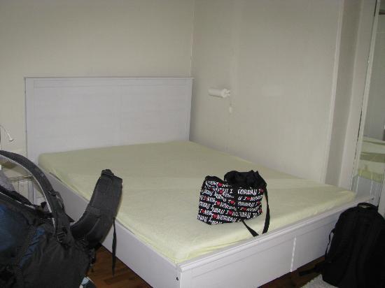 Marken Gjestehus: Room