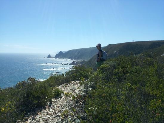 Point Lodge on the Water's Edge, Knysna Lagoon: Kranshoek hike 2