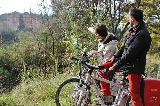 VAIC - La vida en bici