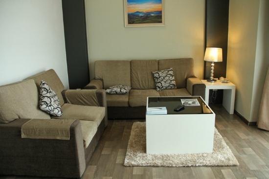 Fine Sofa Set Picture Of Nova Highlands Resort Brinchang Ncnpc Chair Design For Home Ncnpcorg