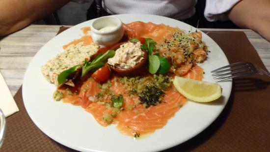 Canadian Corner : le saumon dans toutes ses formes