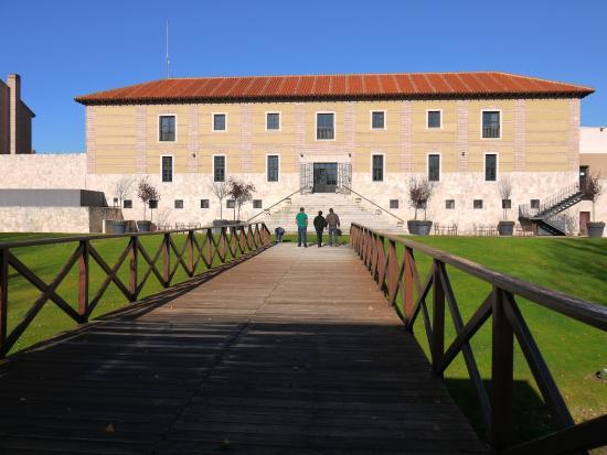 ac palacio santa: