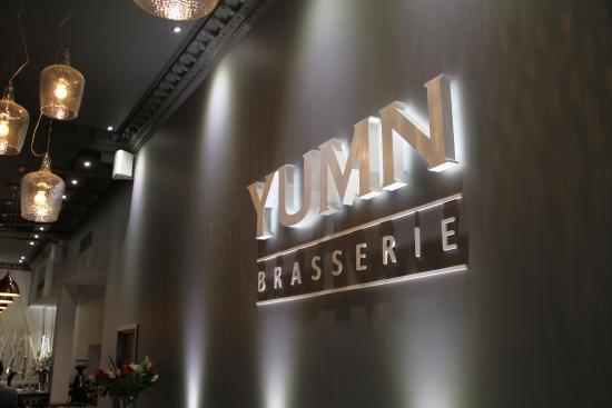 Yumn Brasserie