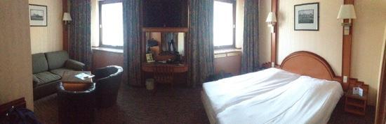 Hotel Bero : chambre classique
