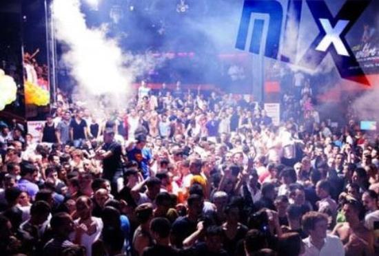 В ночной микс клуб число жертв в ночном клубе перми
