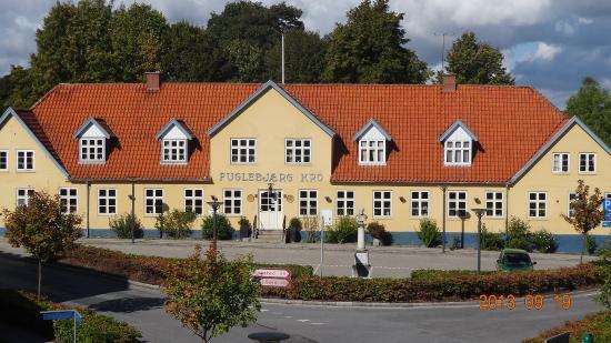 Fuglebjerg, Danmark: velkommen til en god kro oplevelse