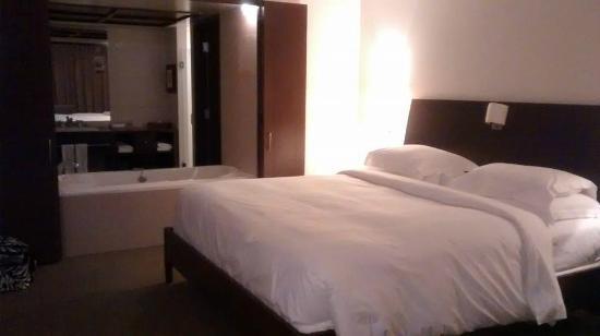 Hotel Mortagne: Suite