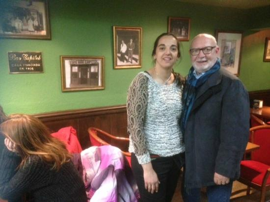 El Burgo de Osma, España: Escenas de matrimonio