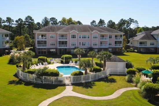 Villas In Myrtle Beach Sc