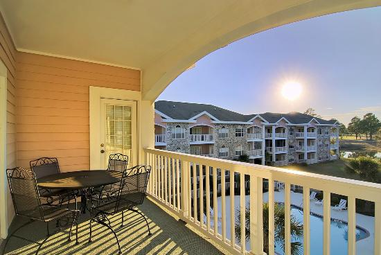 Myrtlewood Villas At Myrtle Beach Sc