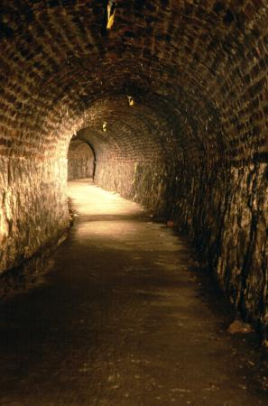Victoria Tunnel (Newcastle upon Tyne, England): Top Tips Before ...