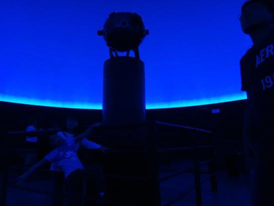 Planetario Johannes Kepler