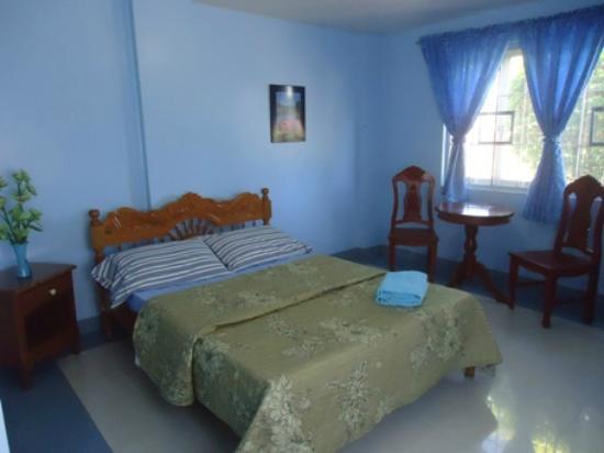 Shorestop Inn & Restaurant: Guest Room