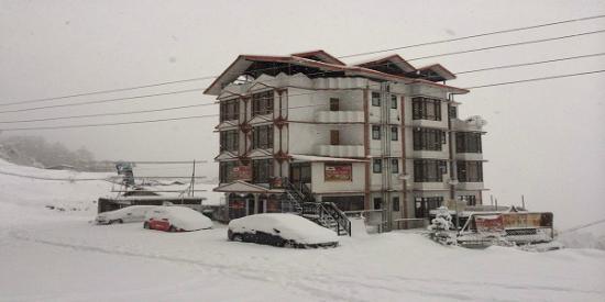 Hotel Kufri Heights