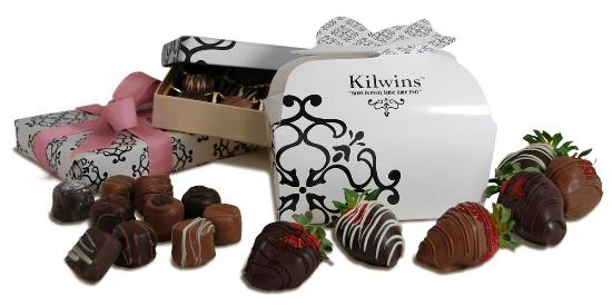 ‪Kilwins Chocolates & Ice Cream‬