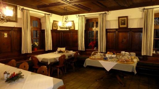 Hotel Gasthof Esterhammer...