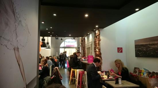 Photo of German Restaurant TörtchenTörtchen at Apostelnstr. 2a, Cologne 50667, Germany