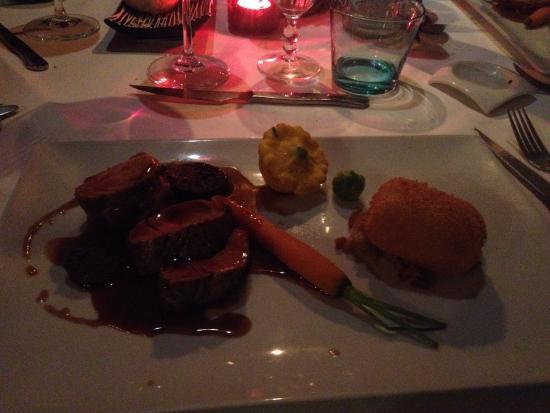 Le theme li ge restaurant avis num ro de t l phone for Chambre a theme liege
