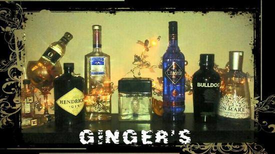 Ginger's Pub