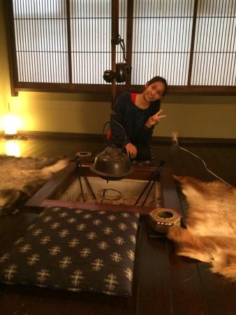 Hodakaso Yamanoiori: Lovely place