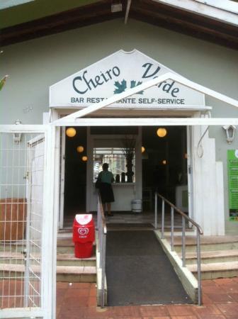 Cheiro Verde Restaurante