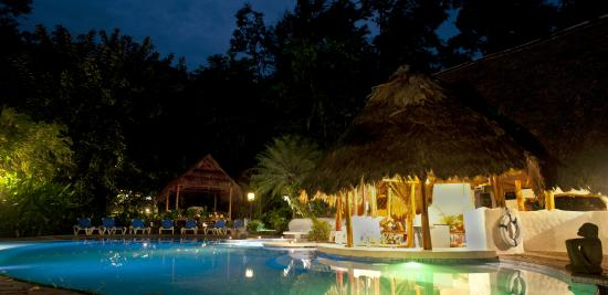Cariblue Beach Jungle Resort Property