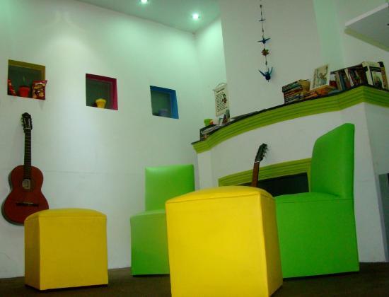 Hostel El Intercultural