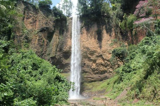 Cachoeira Saltão : Cachoeira do Saltão