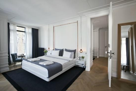 Karakoy Rooms: Deluxe