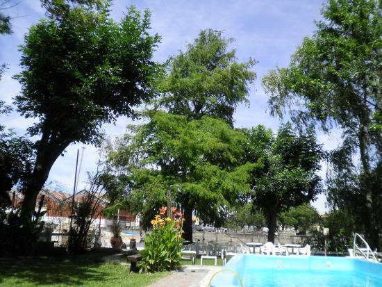 Hotel Puerto Sol: Zona de piscina