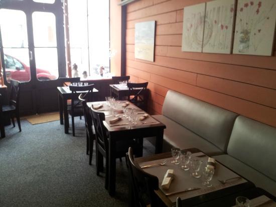 Salle photo de le garde manger le havre tripadvisor - Restaurant le garde manger le havre ...