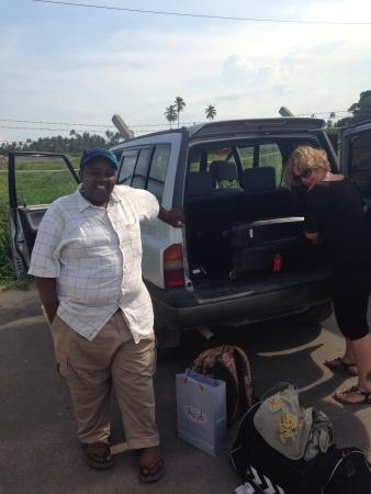 Zanzibar Express Car Hire Day Tours