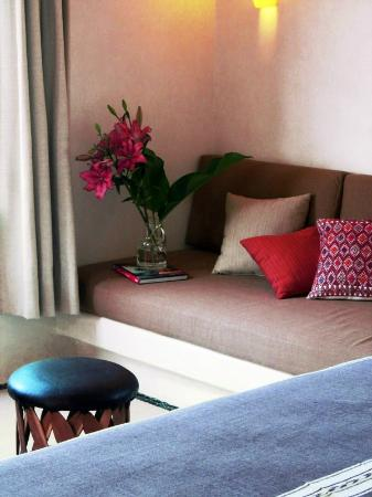 Solana Boutique B&B: Tranquil colors, real relaxation