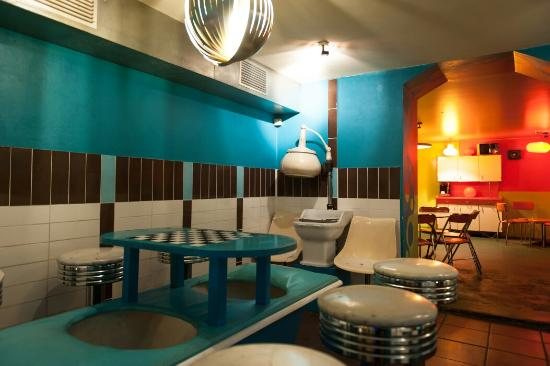 La Maison Cafe Nantes