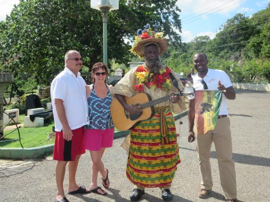 Your Jamaican Tour Guide Montego Bay 2019 All You Need