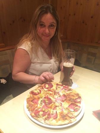 Pizzeria Haus am Eck