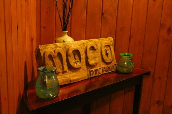 Moco Kitchen at Mactaquac