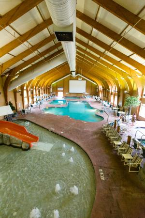 Cranberry Country Lodge 76 8 0 Hotel Reviews 2018 Prices Tomah Wi Tripadvisor