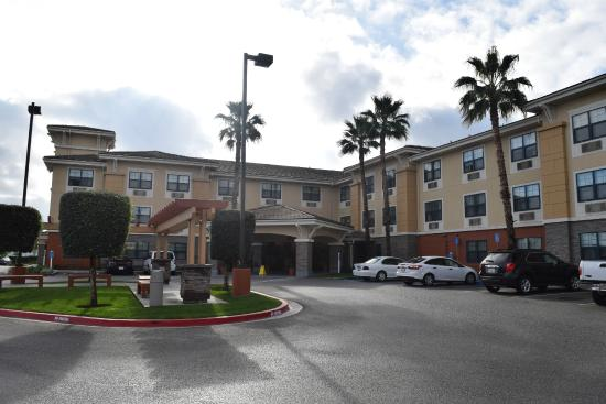 Extended Stay America - Los Angeles - Chino Valley: Hotel exterior