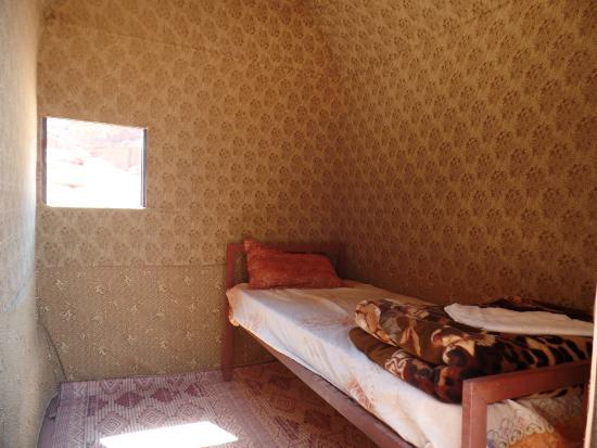 Wadi Rum Shooting Stars Camp